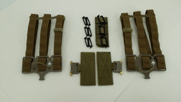 FNMC Kit (Non Maritime) 7