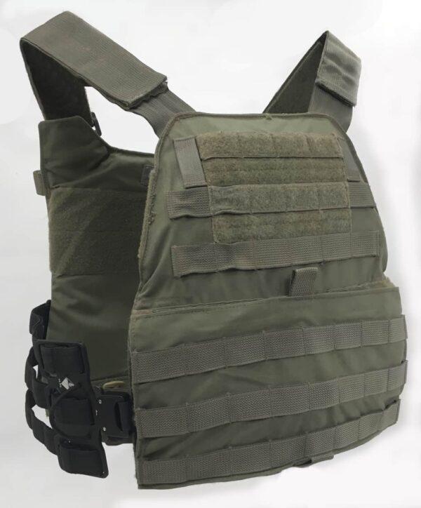 FNMC Kit (Non Maritime) 9