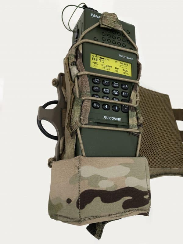 MOLLE LZ RADIO BASE 1