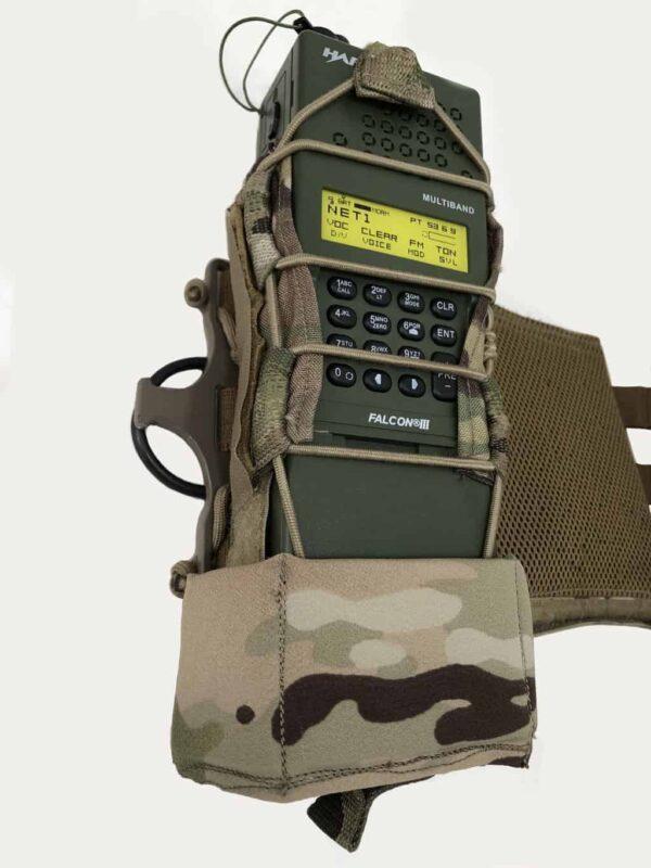 MAX-1 RADIO PAD 4