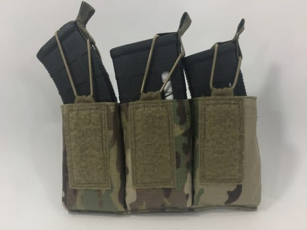 ENHANCED 3 MAG KANGAROO INSERT 5
