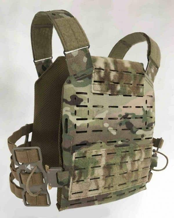 FLEX Assaulter Plate Carrier System 8