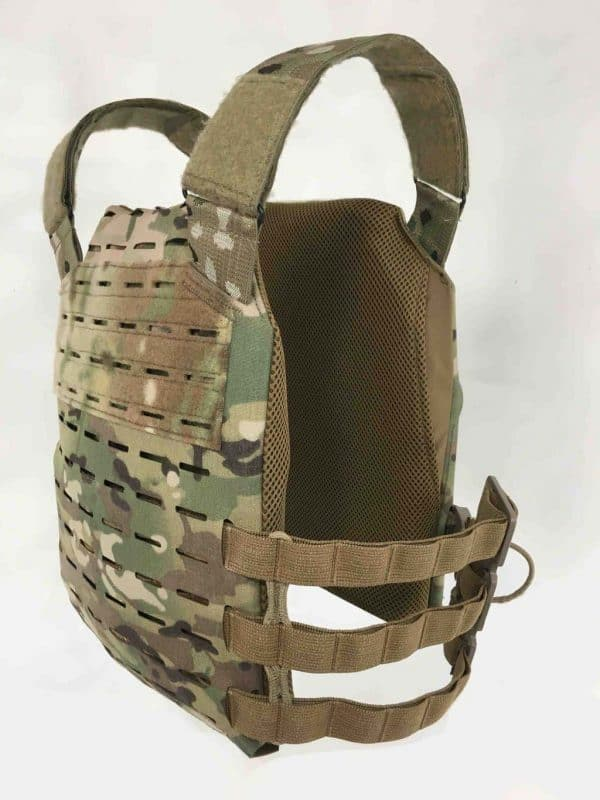FLEX Assaulter Plate Carrier System 3