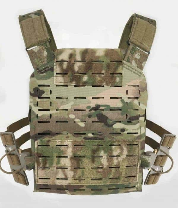 FLEX Assaulter Plate Carrier System 2
