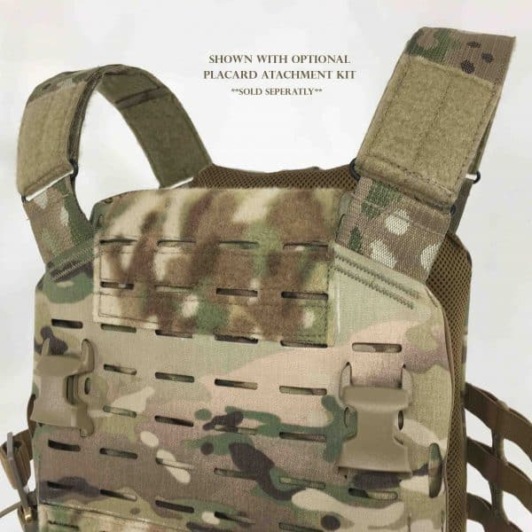 FLEX Assaulter Plate Carrier System 4