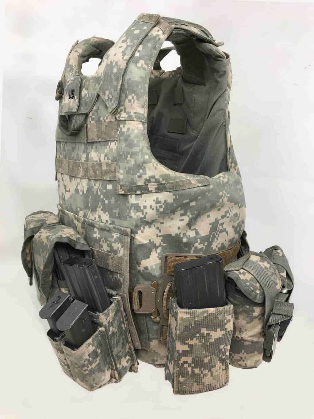 Frc Kit Iotv Arbor Arms Usa