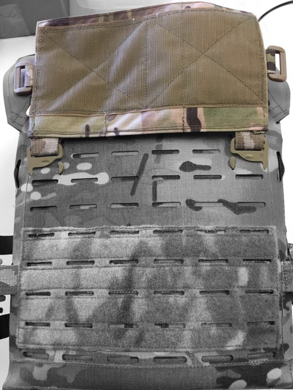 Molle Placard - CPS 2
