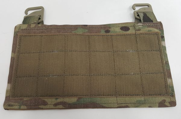 Molle Placard - CPS 3