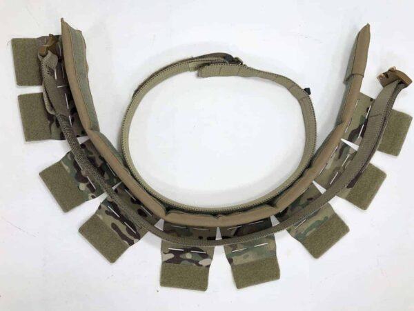 Tradesmen SALT Padded Belt System 7