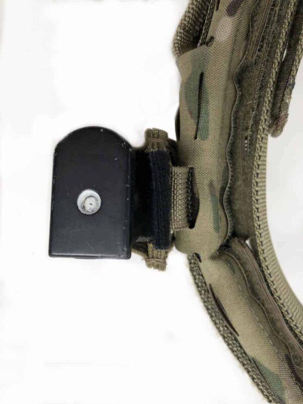 Tradesmen SALT Padded Belt System 4