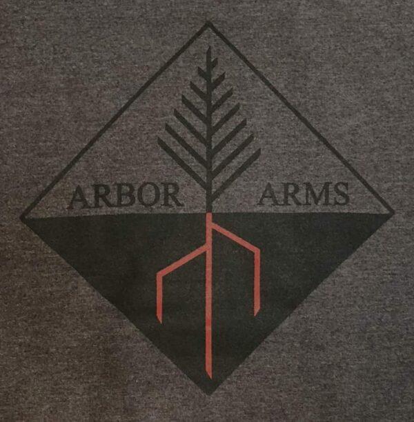 ARBOR ARMS HOODIE 4