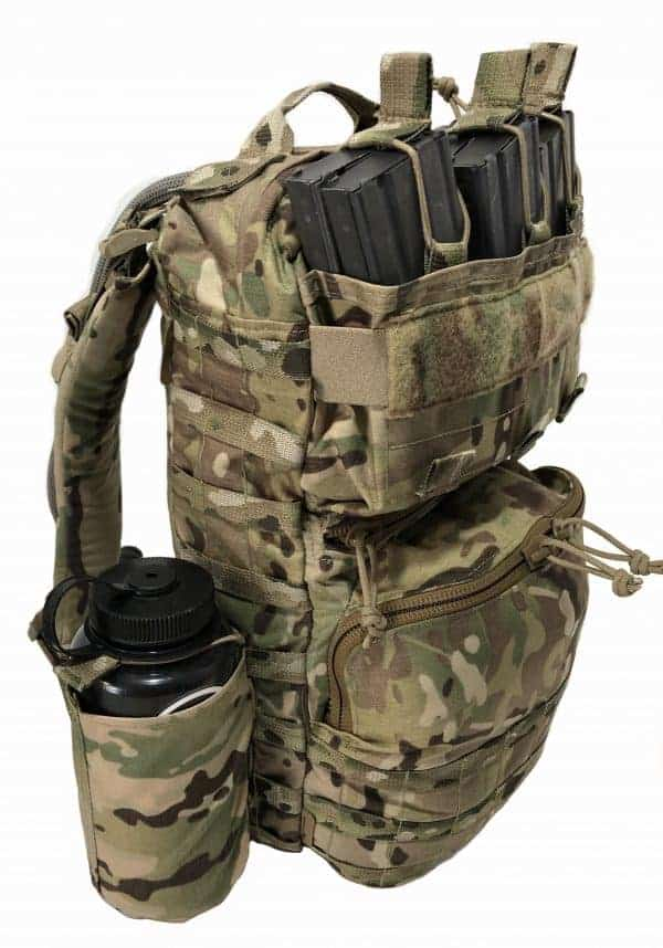 TRADESMEN MULTI-ROLE ASSAULT PACK (BASE) 21