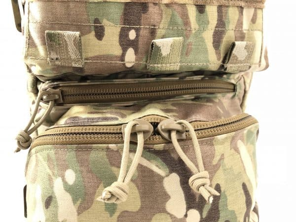 TRADESMEN MULTI-ROLE ASSAULT PACK (BASE) 9
