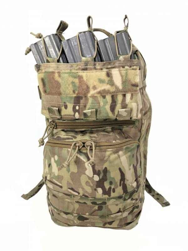 TRADESMEN MULTI-ROLE ASSAULT PACK (BASE) 2