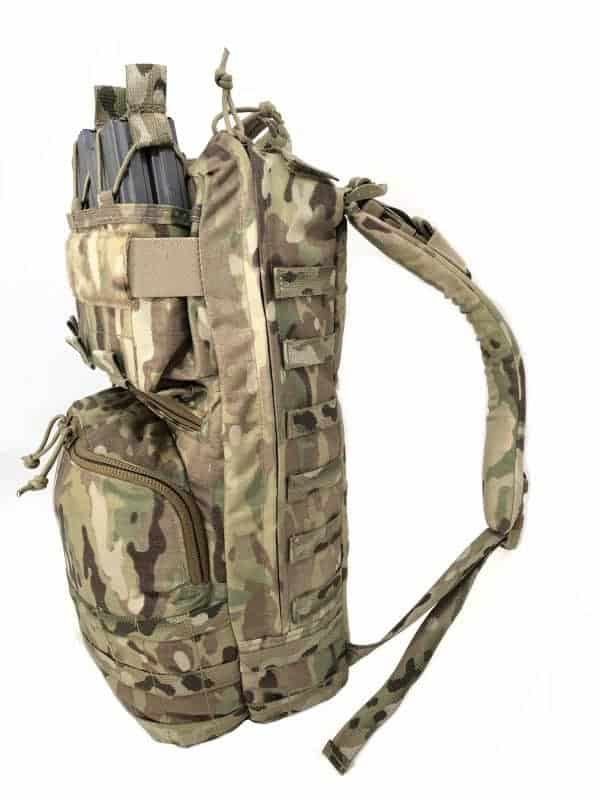 TRADESMEN MULTI-ROLE ASSAULT PACK (BASE) 1