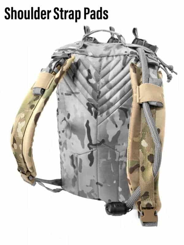TRADESMEN MULTI-ROLE ASSAULT PACK (BASE) 24