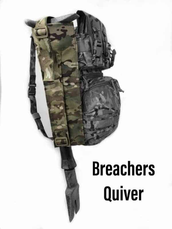 TRADESMEN MULTI-ROLE ASSAULT PACK (BASE) 29