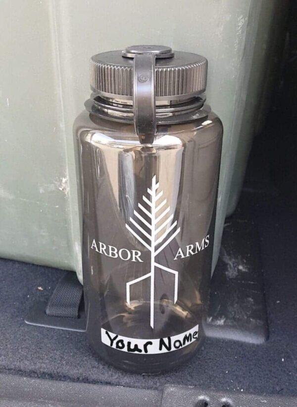 Arbor Arms 32oz Nalgene Bottle 1