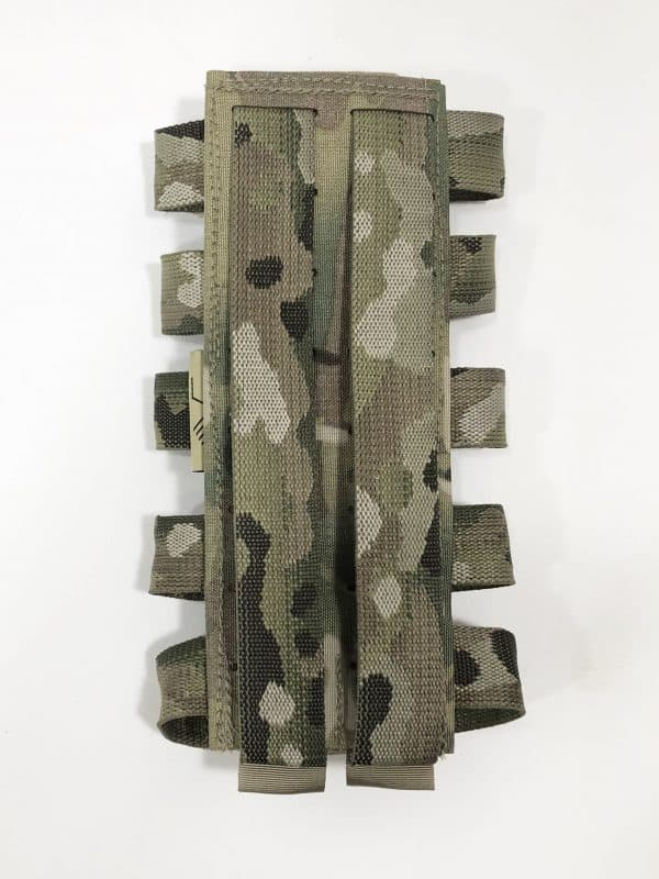 Verical 5 round 40mm pouch 3