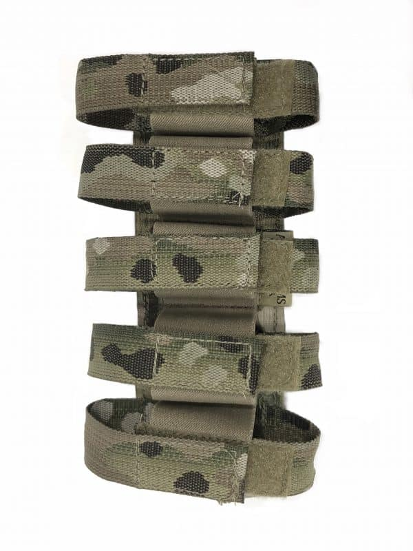Verical 5 round 40mm pouch 1