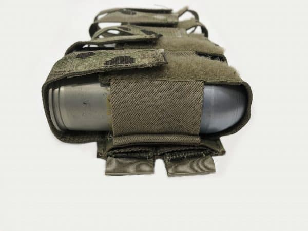 Verical 5 round 40mm pouch 2