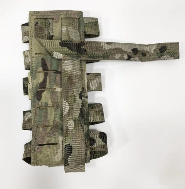 Verical 5 round 40mm pouch 4