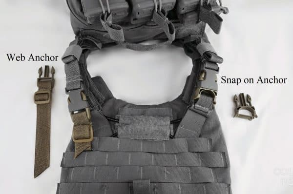 TRADESMEN MULTI-ROLE ASSAULT PACK (BASE) 10