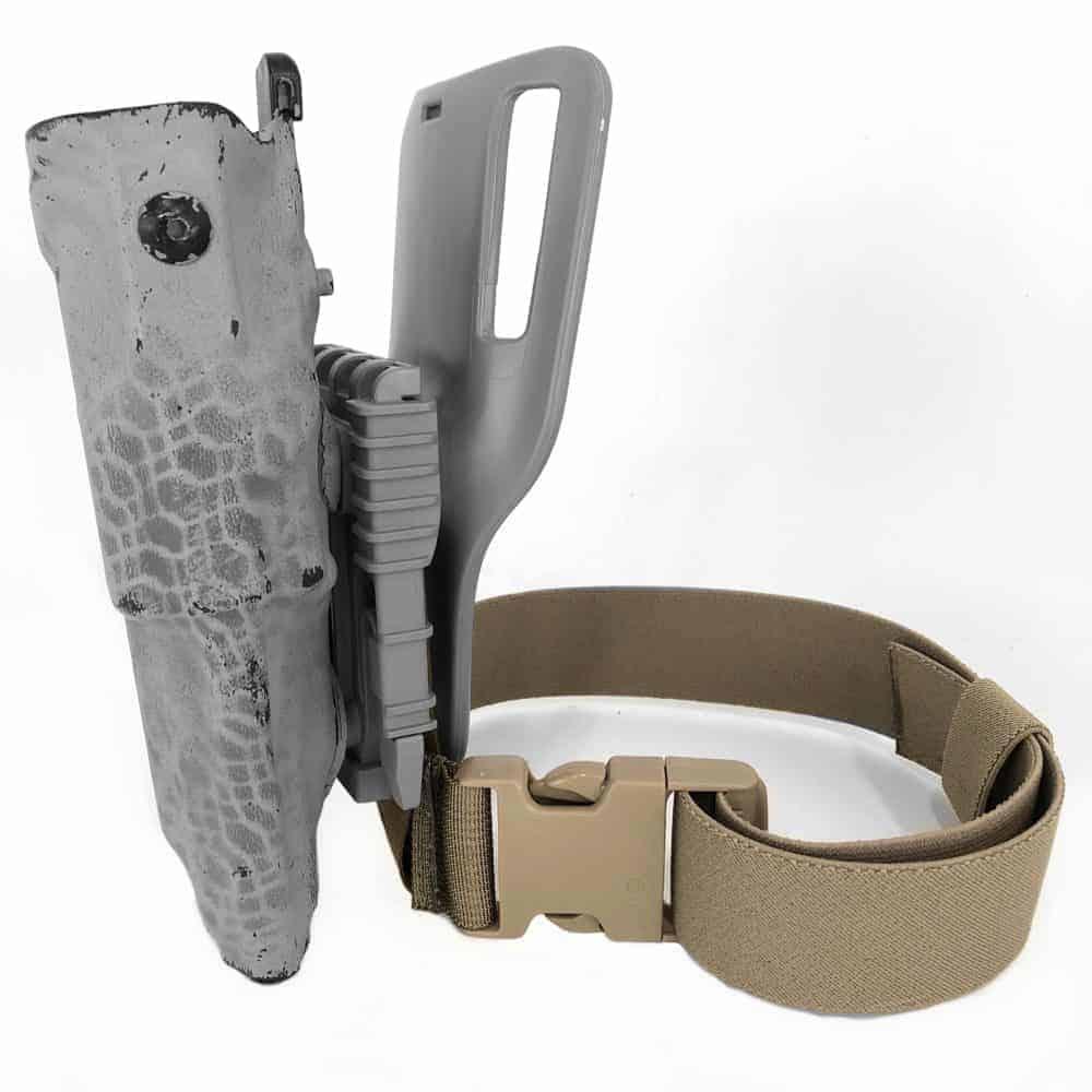 Safariland Holster Single Leg Strap Adapter   Arbor Arms USA