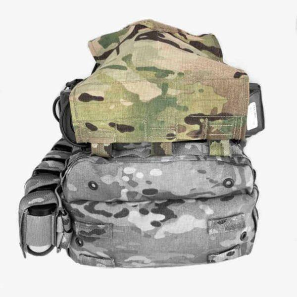 Helmet Flap for Tradesmen Pack 3