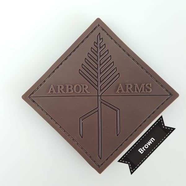 Arbor Arms Patches 5