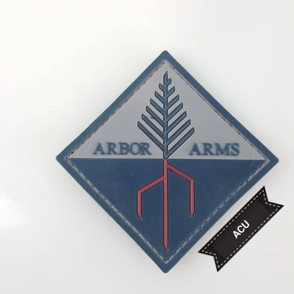 Arbor Arms Patches 11
