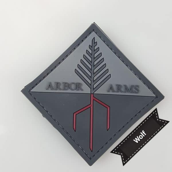 Arbor Arms Patches 12