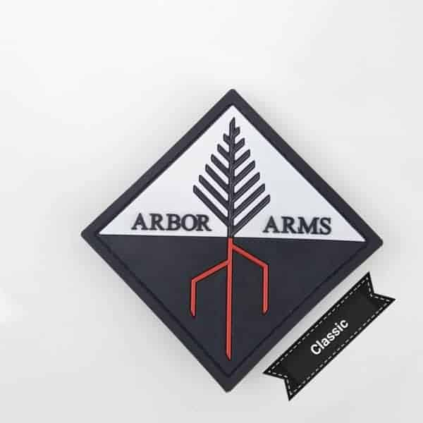Arbor Arms Patches 10