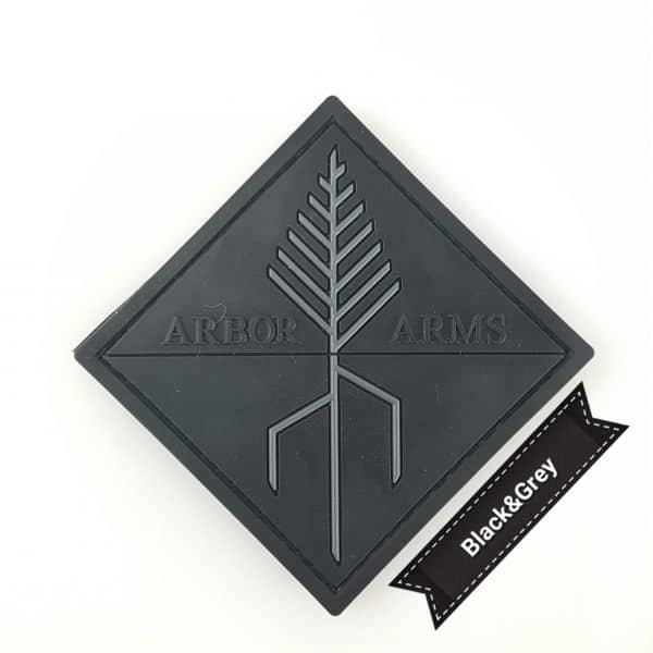Arbor Arms Patches 9
