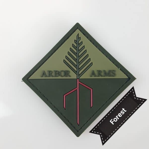 Arbor Arms Patches 3