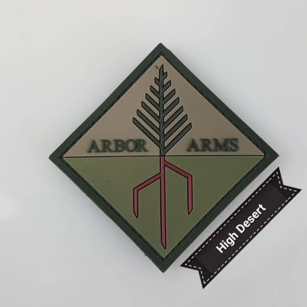 Arbor Arms Patches 6