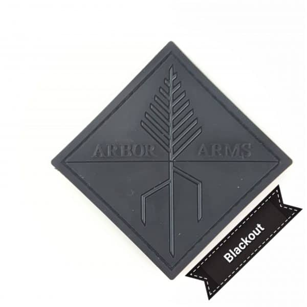 Arbor Arms Patches 8
