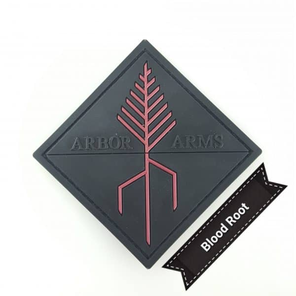 Arbor Arms Patches 7