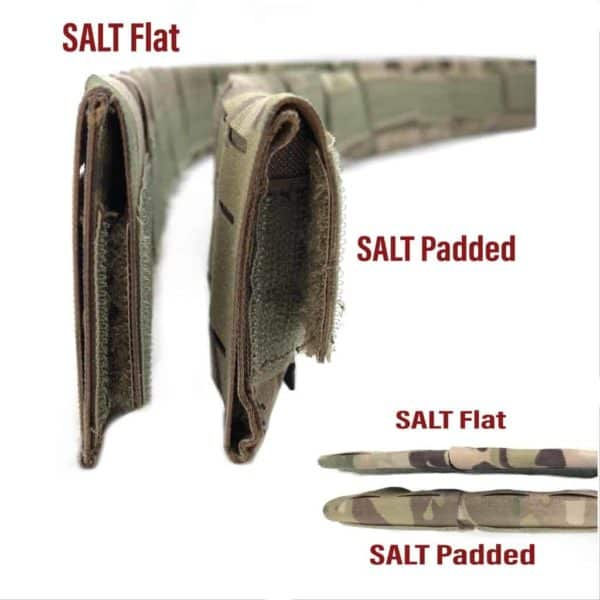 Tradesmen SALT Flat Belt System 2