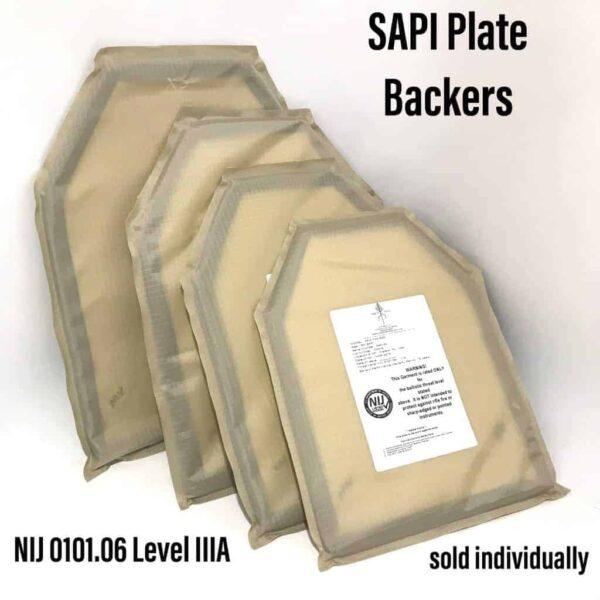 IIIA Plate Backer 1