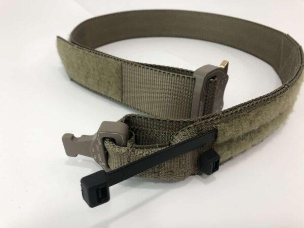 Cobra Belt 3