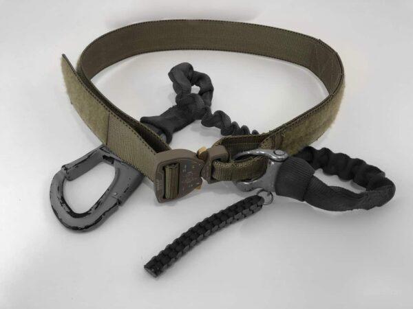 Cobra Belt 2