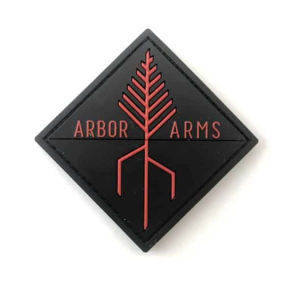 ARBOR ARMS PATCHES 2