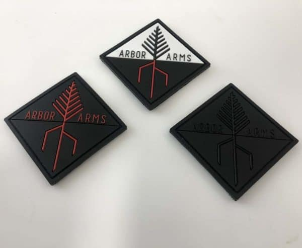 ARBOR ARMS PATCHES 4