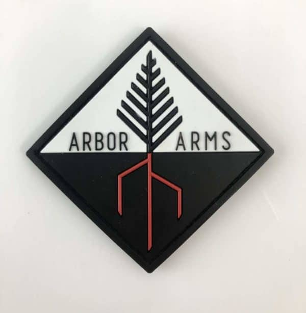 Arbor Arms Patches 1