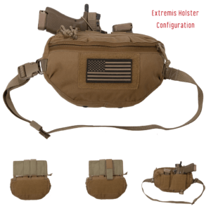 Arbor Arms Nut Ruck Family 3