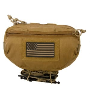 Arbor Arms Nut Ruck Family 7