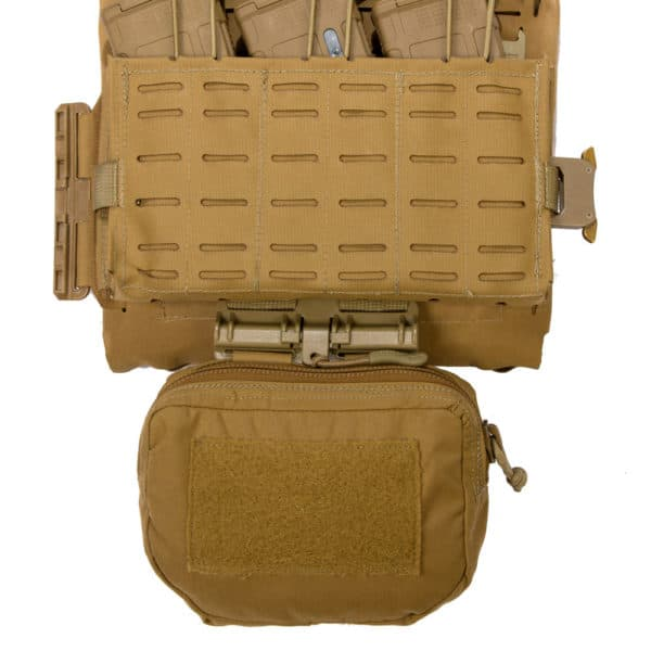 NUT RUCK SMALL 8