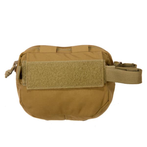 NUT RUCK SMALL 10