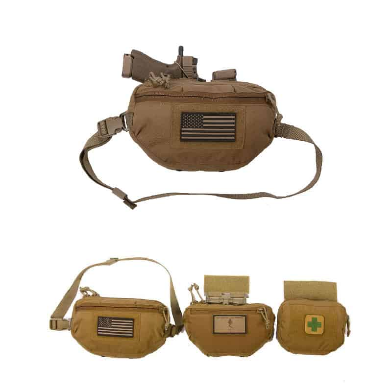 Arbor Arms Nut Ruck Family 1